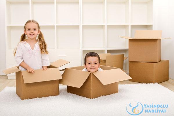 kartal evden eve taşımacılık
